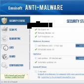 Emsisoft Internet Security Pack 8.1.0.19 screenshot