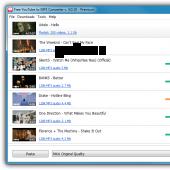 Free YouTube to MP3 Converter 3.12.13.925 screenshot