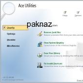 Ace Utilities 5.5.0 screenshot