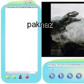 FeyPlayer 2.2.0 screenshot