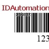 IDAutomation Code 39 Barcode Fonts 13.09 screenshot