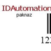 IDAutomation Code 128 Barcode Fonts 13.09 screenshot