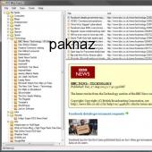 RSS Feed Engine 1.0.4987.27898 screenshot