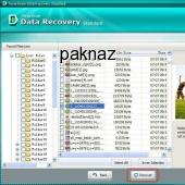 Tenorshare Data Recovery Standard 3.1.0.0 screenshot