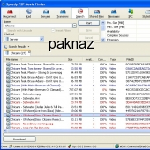 Speedy P2P Movie Finder 4.1.0 screenshot