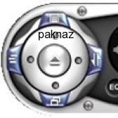 Jolix Media Player 1.2.0 screenshot