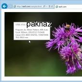 IExif 0.9.22 screenshot