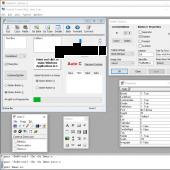 Auto C 3.6.53 screenshot