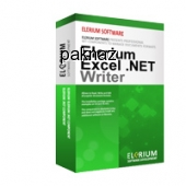 Elerium Excel .NET Writer 2.1 screenshot