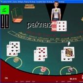 Casino Verite Blackjack 5.6 screenshot