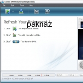 Leawo DVD Creator 5.2.0.0 screenshot