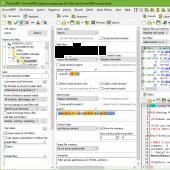 PowerGREP 4.5.0 screenshot