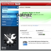 System Mechanic Free 11.5.2.4 screenshot