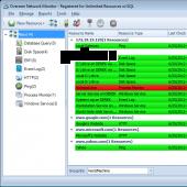 Overseer Network Monitor 5.0.106.0 screenshot