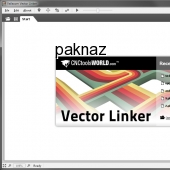 Vector Linker 1.0 screenshot