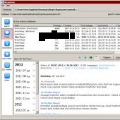 Skyperious 1.0 screenshot