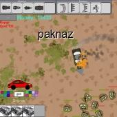 FreeGamia Bloody Wheels II 1.0 screenshot