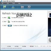Leawo Blu-ray Creator 5.2.0.0 screenshot