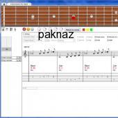 Improvisation By Degrees 1.1 screenshot